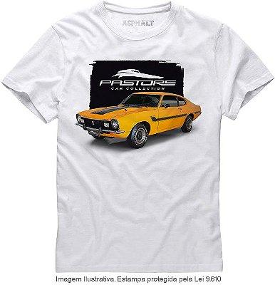 Camiseta Pastore Maverick 77