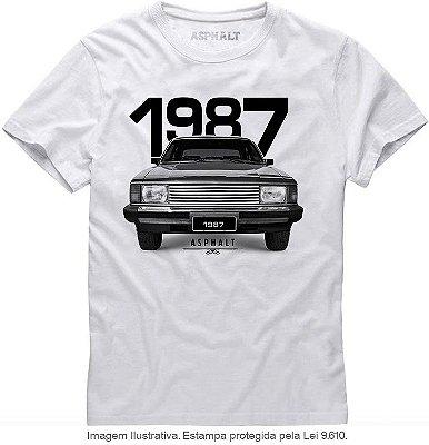 Camiseta Opalenda 87 Comodoro Classic