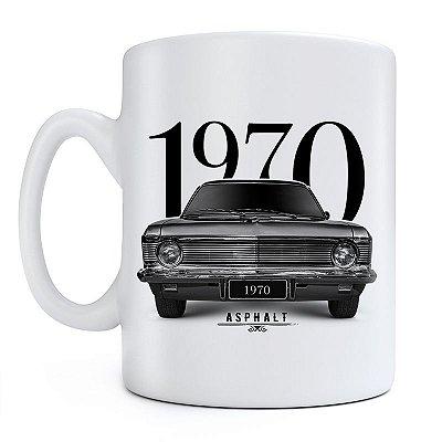 Caneca Opalenda 70 Classic