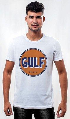 Camiseta Gulf Sign