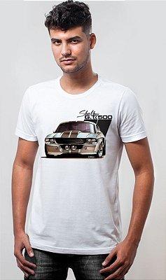 Camiseta Shelby GT500 Cast Design