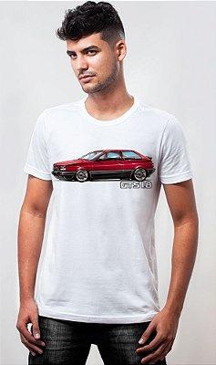 Camiseta Gol GTS 1988 Cast Design