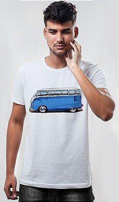 Camiseta Kombi Cast Design