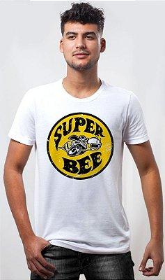 Camiseta Super Bee Sign