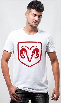 Camiseta Dodge Sign