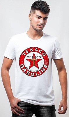 Camiseta Texaco Gasoline Sign