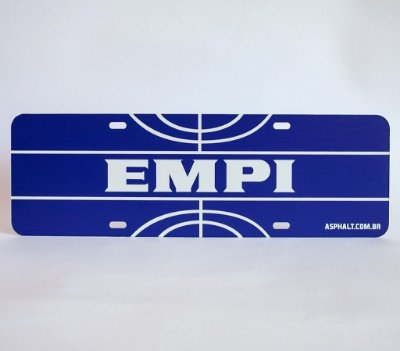 Placa EMPI
