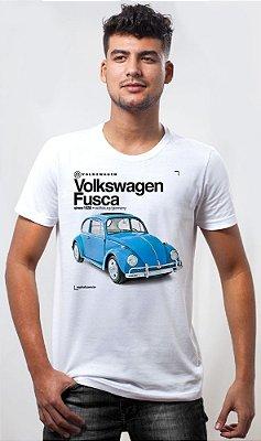 Camiseta Fusca Since