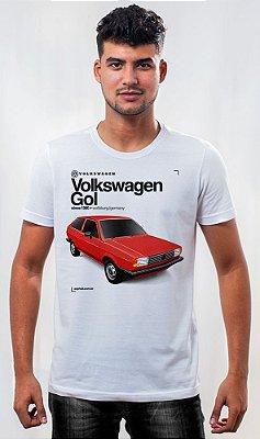 Camiseta Gol LS Since