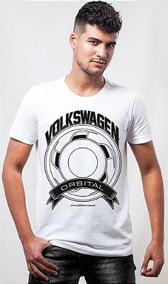Camiseta Orbital Wheels