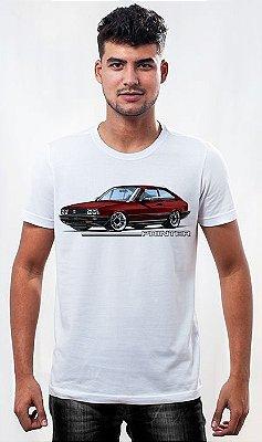 Camiseta Passat Pointer Cast Design