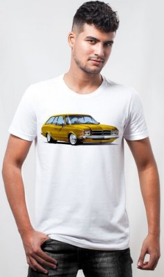 Camiseta Caravela 78 Cast Design