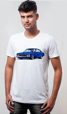 Camiseta Coupe 78 Cast Design