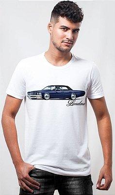Camiseta Landau Cast Design