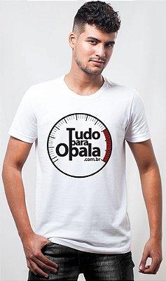 Camiseta Tudo Para Opala II