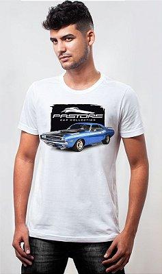 Camiseta Pastore Dodge Challenger RT 1971
