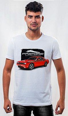 Camiseta Pastore Dodge Challenger RT 2014