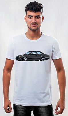 Camiseta Chevetinho 90 Cast Design