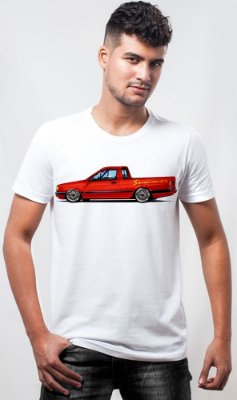 Camiseta Saveiro Summer BBS Cast Design