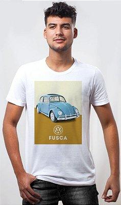 Camiseta Fusca Retrô