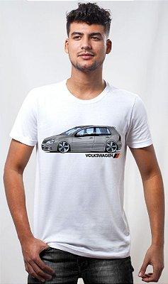Camiseta Golf MK4 Sapão Cast Design