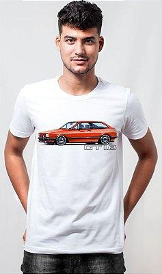 Camiseta Gol GT Cast Design