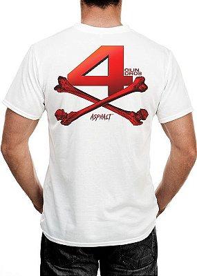 Camiseta 4 Cilindros