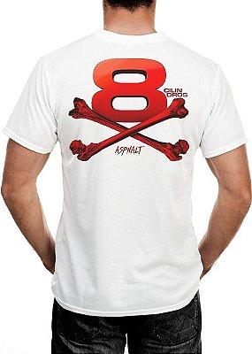 Camiseta 8 Cilindros