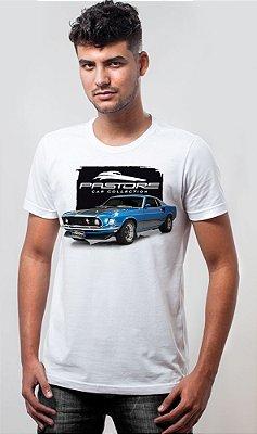 Camiseta Pastore Mustang Mach