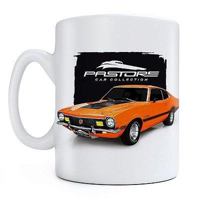 Caneca Pastore Maverick GT