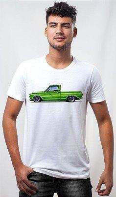 Camiseta Pickup Cast Design