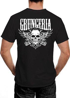 Camiseta Grungeria