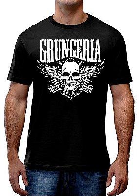 Camiseta Grungeria II
