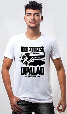 Camiseta TPO Todo Poderoso Opalão