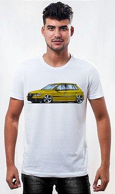 Camiseta Gol G4 Cast Design