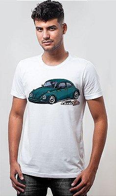 Camiseta Fusca Itamar Cast Design