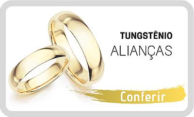 Alianças Tungstnio