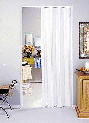 Porta Sanfonada PVC Bariri até 84cm