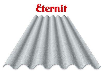 Telha Eternit 4mm 2,44m x 0,50m
