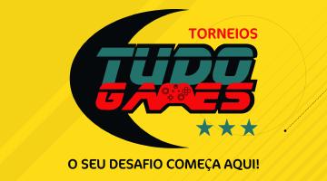 TORNEIOS TUDO GAMES
