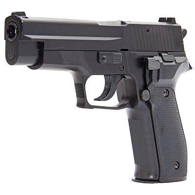 Pistola de Pressão - Slide Metal Cal 4,5mm