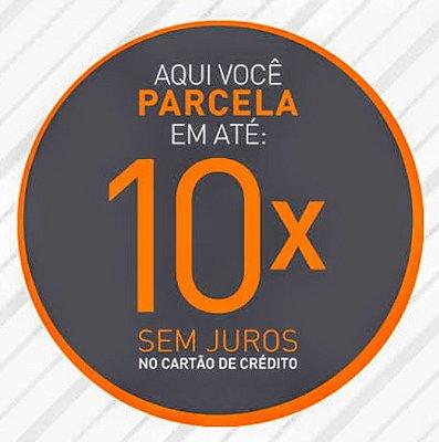 01 - PROMOÇÃO Tudo 10 X Sem Juros