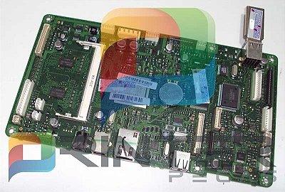 JC92-02350A Samsung SCX5637FR Placa Logica