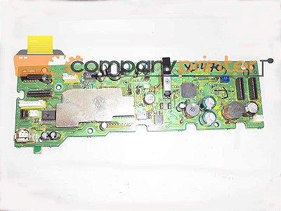 PLC-X3470 Lexmark Placa Logica X3470