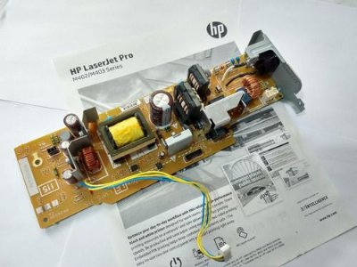 RM2-9816 Placa Fonte HP M402