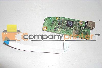 CE668-60001 HP Laserjet P1102 Placa Logica