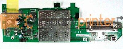 C2693-60002 HP Deskjet 1220c Placa Logica