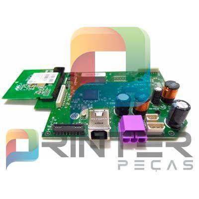 A9U23-60001 HP Deskjet 2546 Placa Logica