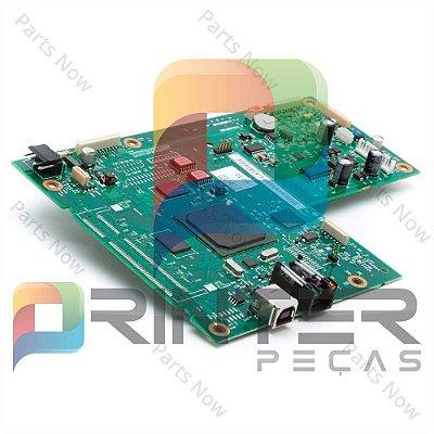 CC398-60001 HP Color CM1312NFI Placa Logica