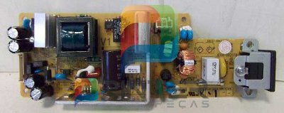 JC44-00207A Samsung ML2955 / SCX4729 Placa Fonte